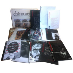 CHIMURENGA MAGAZINE