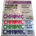 Chronic bundle 1