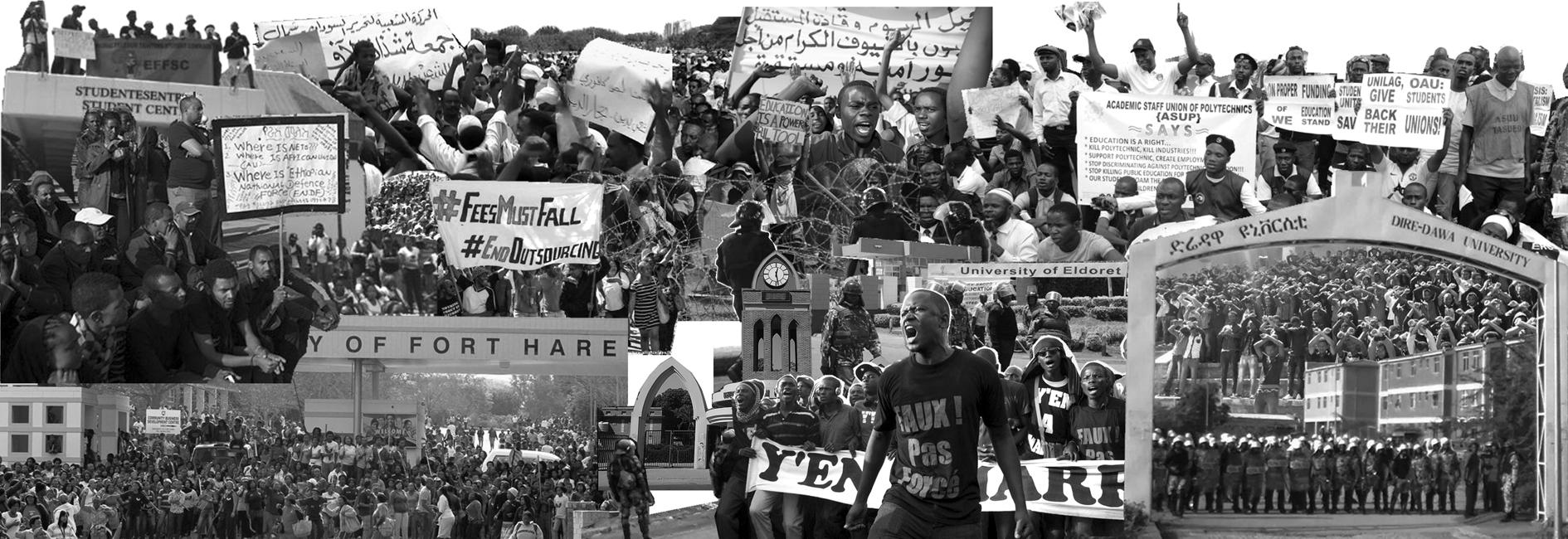 Reform and Revolution: Destruction of the University
