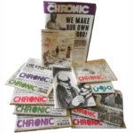The Chronic